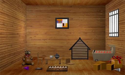 3D Escape Games-Puzzle Basement 3 1.2.12 screenshots 1