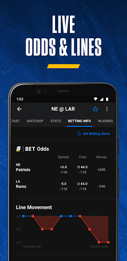 theScore: Live Sports Scores, News, Stats & Videos  Screenshots 3