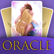 Twin Flame Oracle Cards