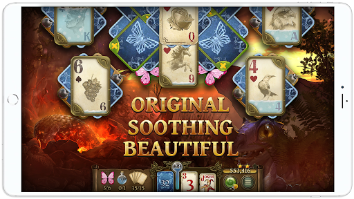 Solitaire Fairytale 2020.32 screenshots 14