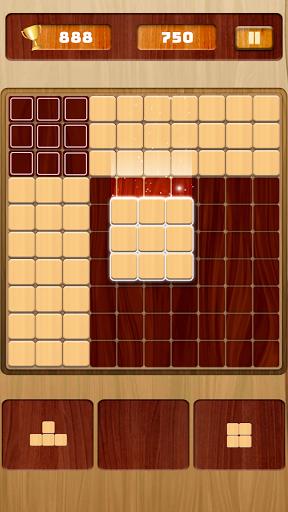 Wood Block Puzzle 1010 1.0.26 screenshots 5