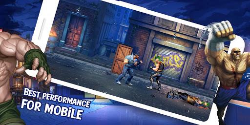 Beat Em Up - Street Fight Rage screenshots 4