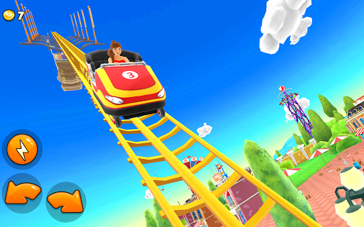 Thrill Rush Theme Park 4.4.52 screenshots 6