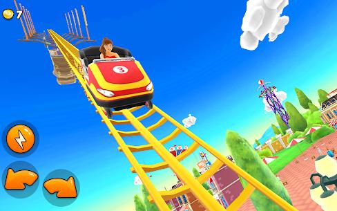 Thrill Rush Theme Park Mod Apk 4.4.79 (Unlimited Money) 6