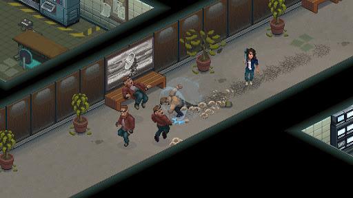 Stranger Things 3: The Game  screenshots 2