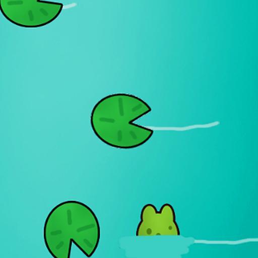 river frog screenshot 1