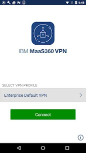 MaaS360 VPN  Apps For Pc – Free Download For Windows 7, 8, 8.1, 10 And Mac 1