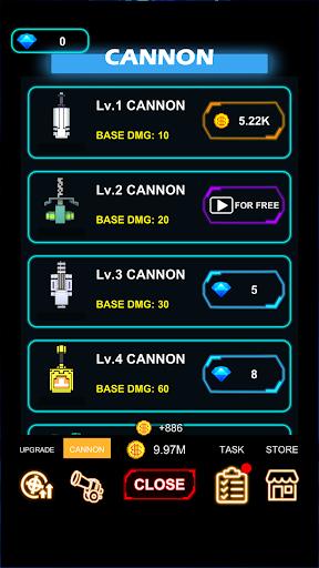 Merge Tower Defense screenshots 3