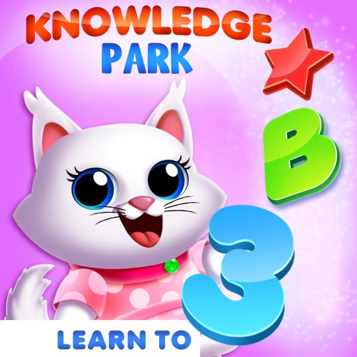 Juegos educativos para niños - Aprende los colores