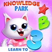 RMB GAMES: Kindergarten learning games & learn abc