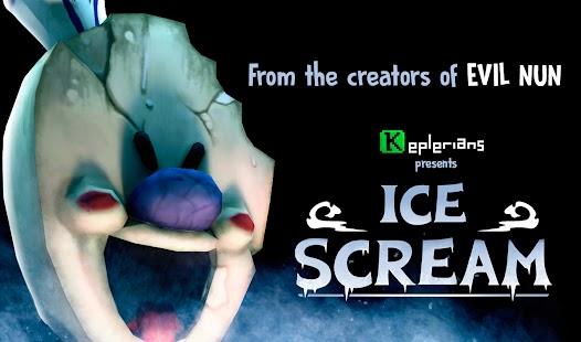 Ice Scream 1: Horror Neighborhood Screenshot