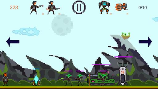 strategic assault screenshot 2