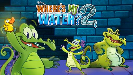 Where's My Water? 2  screenshots 1