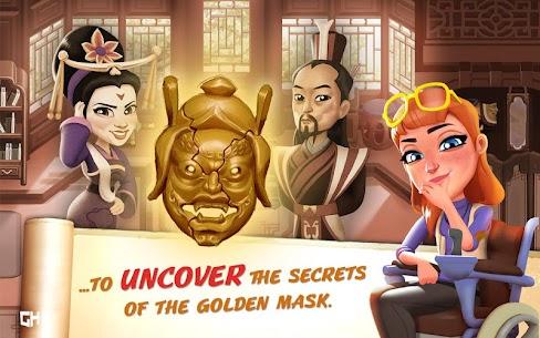 👹 Unsung Heroes – The Golden Mask 👹 1.10.44 Apk + Mod 5