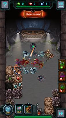 Star Miners (Hero-TD Sci-fi Game)のおすすめ画像5