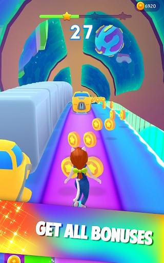 Magic Surfers 2  screenshots 11