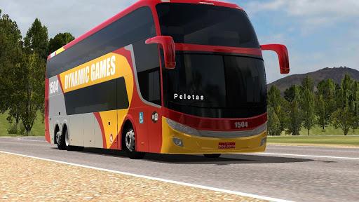 World Bus Driving Simulator modiapk screenshots 1