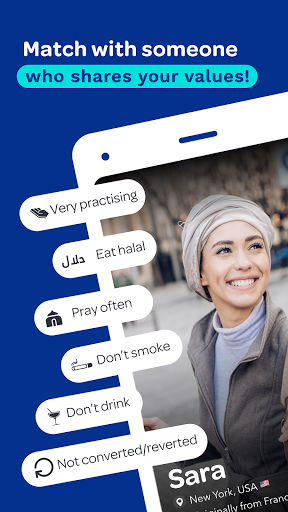 Hawaya: Serious Dating & Marriage App for Muslims android2mod screenshots 3