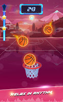 Beat Dunk - Free Basketball with Pop Music