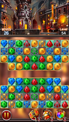 Jewel Blaze Kingdom 1.0.1 screenshots 23