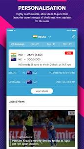 Yahoo Cricket App – Live score & Fantasy Insights 6
