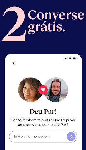 Par Perfeito: Encontros, Namoro, Relacionamento android2mod screenshots 3