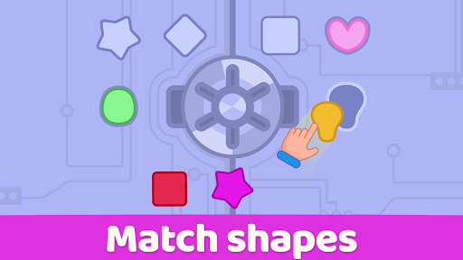 Birthday Stories - game for preschool kids 3,4,5,6 1.07 screenshots 4