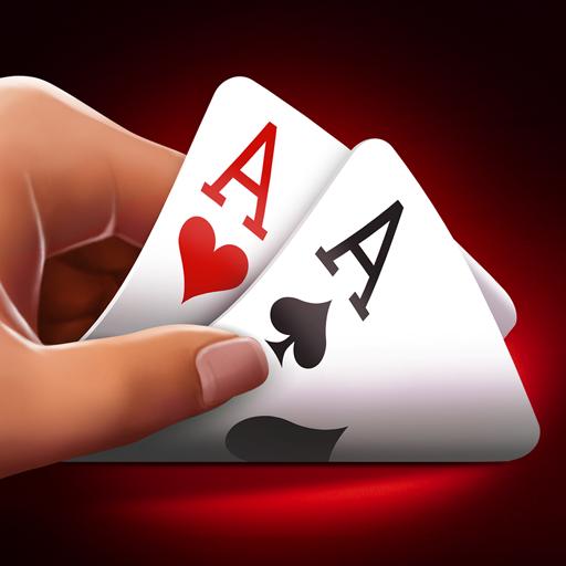 Governor of Poker 3 Texas Holdem online com amigos