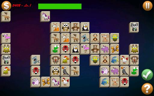 Tile Connect - Free Pair Matching Brain Game  screenshots 8