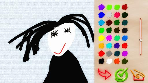 The Artist: Paint Simulator  screenshots 5