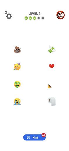Emoji Match & Connect  screenshots 7