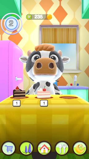 Talking Calf  screenshots 5