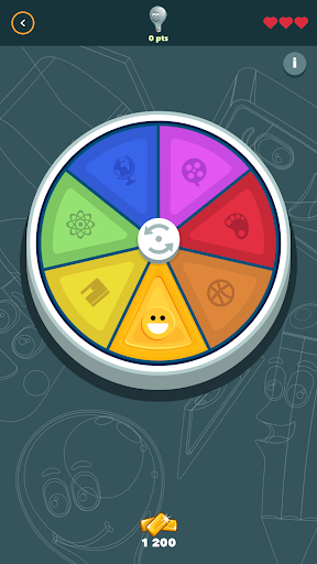 Trivial World Quiz Pursuit 1.6.4 Screenshots 2