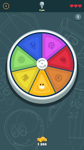 Trivial World Quiz Pursuit 1.6.4 Screenshots 2