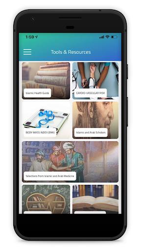 Health Encyclopedia 3.4 Screenshots 3