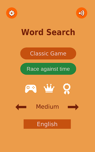 Word Search Puzzles  screenshots 13