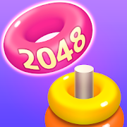 2048 Hoops