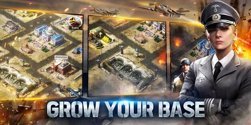 World of War Machines - WW2 Strategy Game screenshots 5