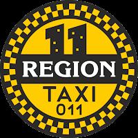 Водитель Такси Регион11