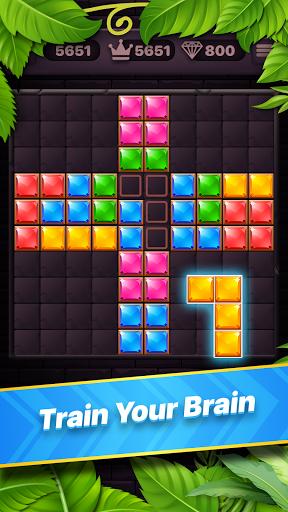 Block Puzzle Jewel Match apkdebit screenshots 2