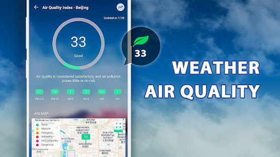 Weather Live - Accurate Weather Forecast 1.2.1 Screenshots 11