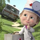 icono Doctor Masha juegos para niños