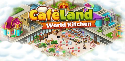 Cafeland - World Kitchen .APK Preview 0