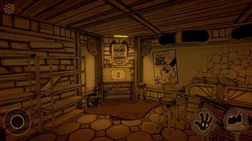Bendy and the Ink Machine  screenshots 4