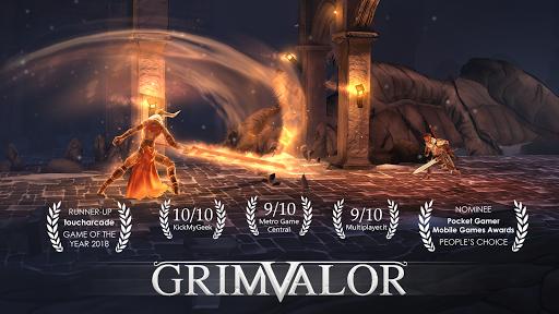 Grimvalor 1.2.0 Screenshots 1