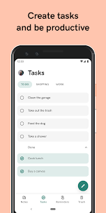 Lumine – Notes app Patched APK 4