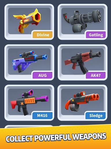 Agent Bone  screenshots 11
