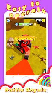 Hero Crusher in survival mode 1.2 screenshots 5