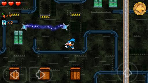 Beeny Rabbit Adventure Platformer World 2.9.1 screenshots 8