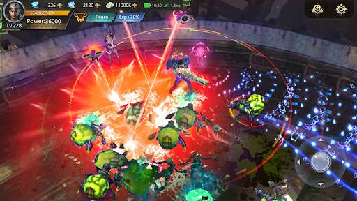 Doomsday of Dead apkdebit screenshots 7